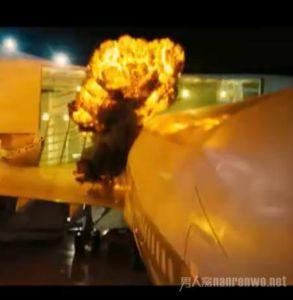 诺兰新片炸了真飞机 网友:千万别拍地球毁灭的电影